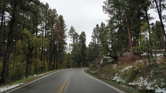 Iron Mountain Road #2
