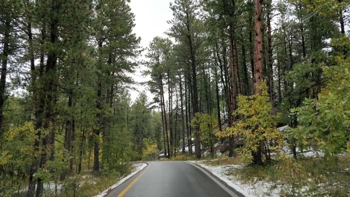 Iron Mountain Road #4