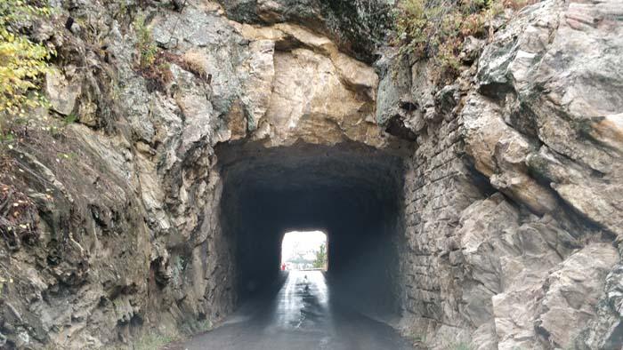 Iron Mountain Road #5