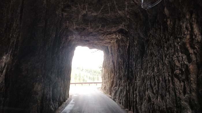Needles Eye Tunnel #5