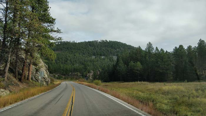 Needles Highway southern end #3