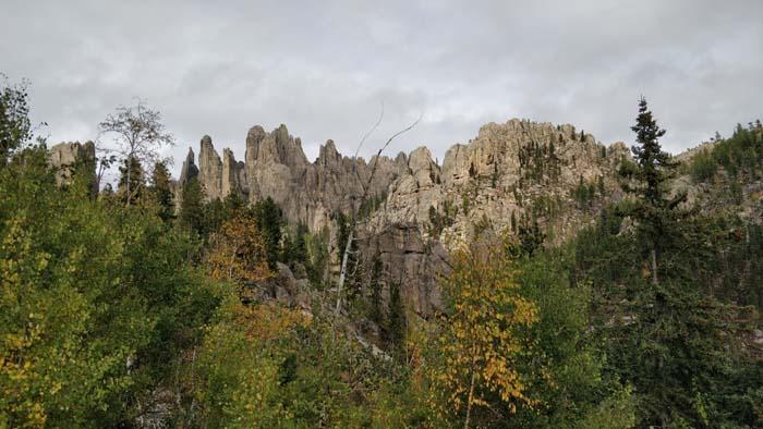 Needles of the Black Hills #5