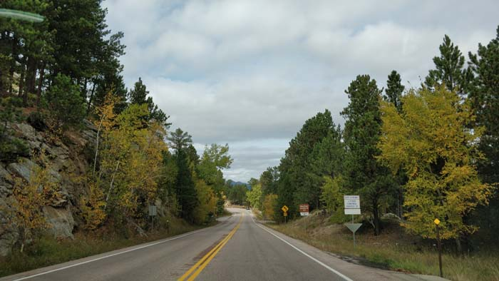 Peter Norbreck Scenic Byway #1