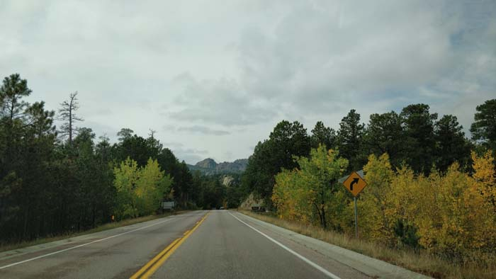 Peter Norbreck Scenic Byway #2