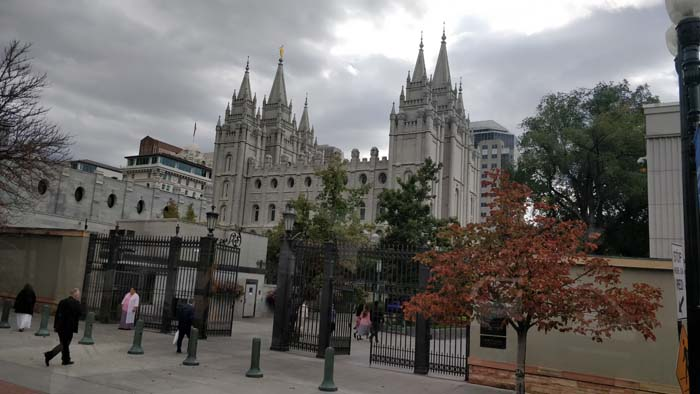 Salt Lake City #16