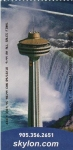 Skylon Tower entry ticket