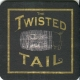 The Twisted Tail beer mat