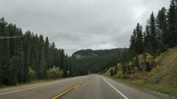 US-85 S near Cheyenne Crossing #2
