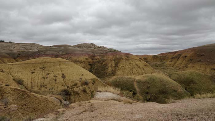 Yellow Mounds Overlook #1