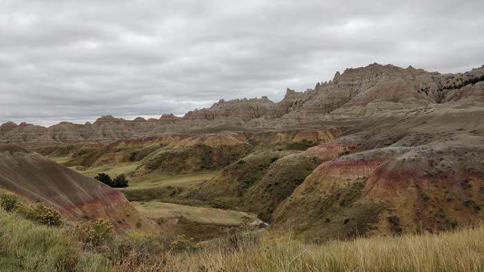 Yellow Mounds Overlook #3
