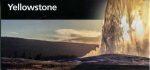 Yellowstone leaflet