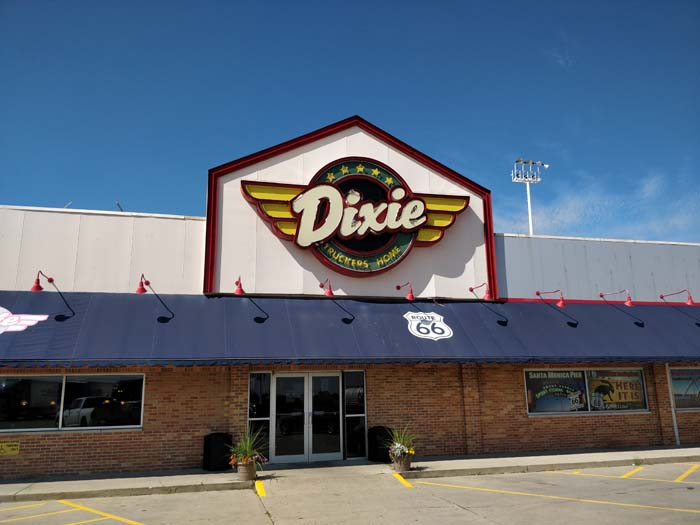 Dixie Travel Plaza, McLean, IL #3