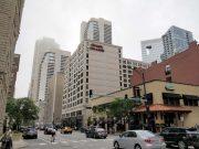 Hampton Inn & Suites Chicago – Downtown