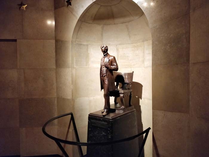 Lincoln Tomb #6