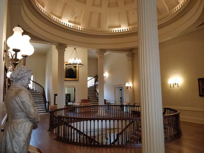 Old State Capitol, Springfield, IL #6
