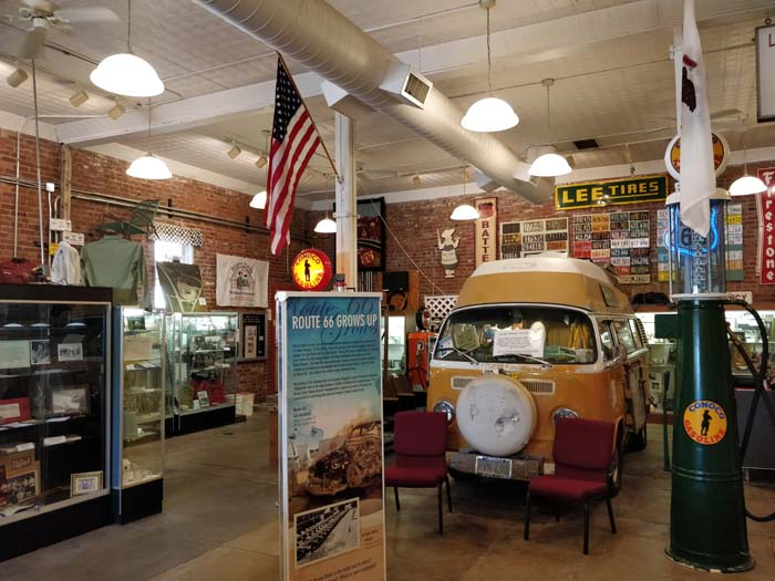 Route 66 Hall of Fame Museum, Pontiac, IL #1