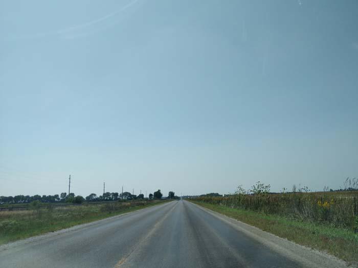Route 66, Williamsville, IL