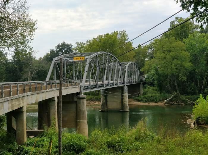 Devil's Elbow Bridge North side #2