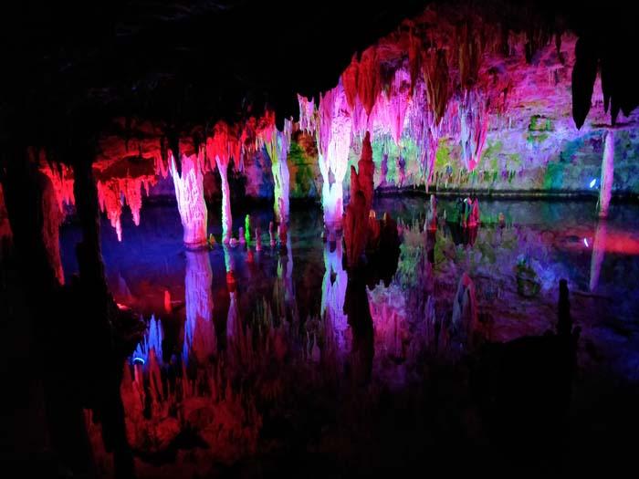 Meramec Caverns #4