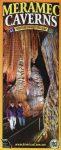 Meramec Caverns leaflet