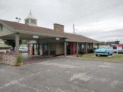 Rail Haven Motel, Springfield, MO #2