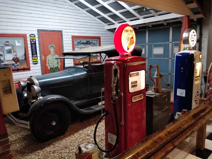 Route 66 Museum, Lebanon, MO #1