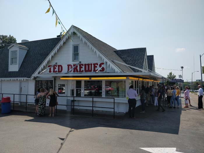 Ted Drewes #1