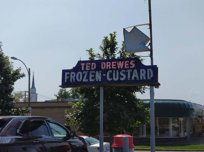 Ted Drewes #2