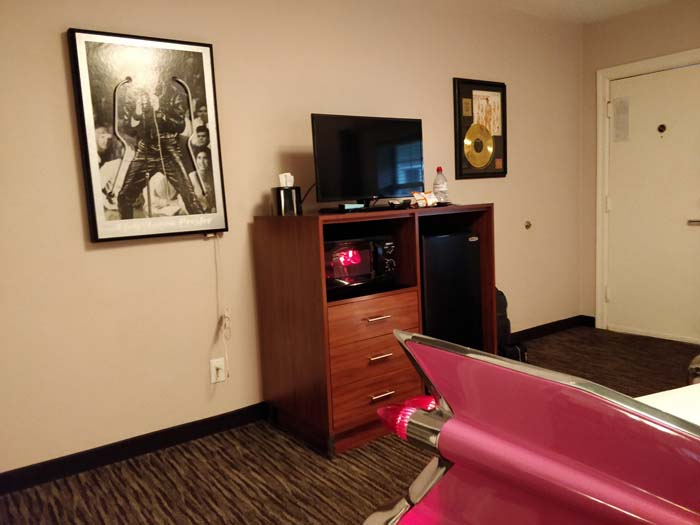 The Elvis Suite #2