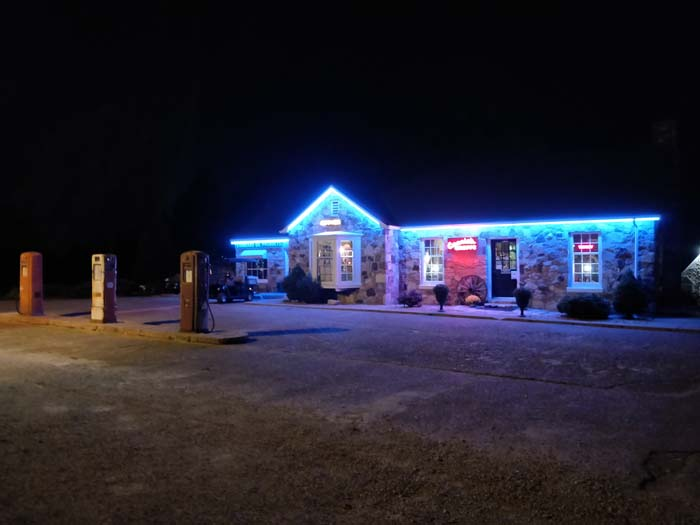 Wagon Wheel Motel #6