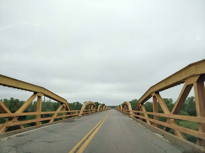Pony Bridge #2