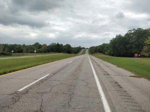 Route 66 Chelsea OK