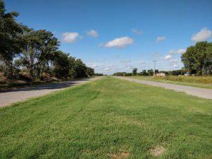Route 66, Erick, OK #1
