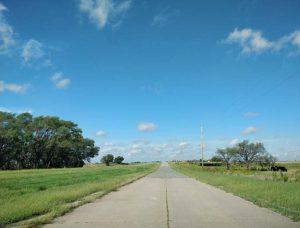 Route 66, Erick, OK #2