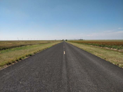 Route 66, Panhandle, TX