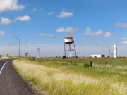 The Leaning Tower of Texas, Groom, TX