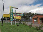 Western Motel, Sayre, OK
