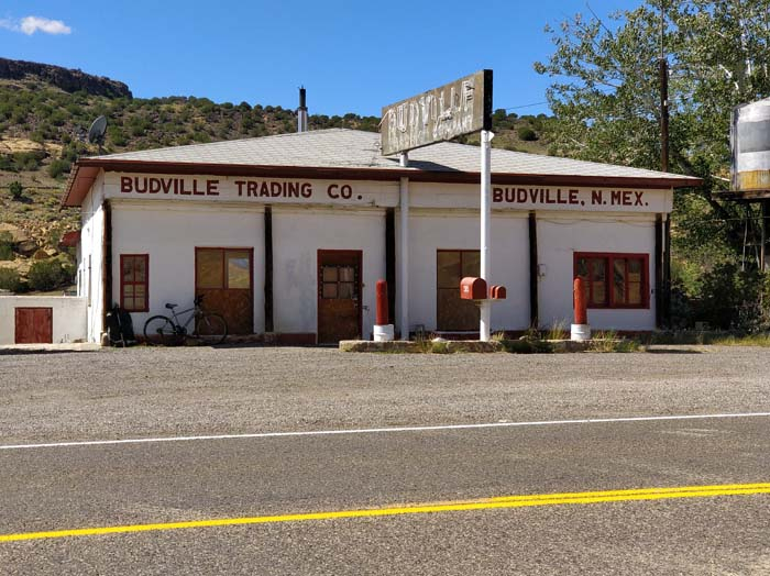 Budville Trading Co, Buville, NM #2