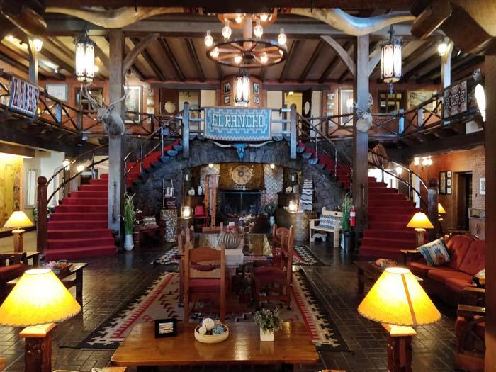 El Rancho Hotel, Gallup, NM #5