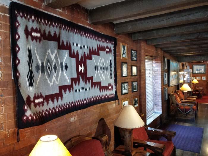 El Rancho Hotel, Gallup, NM #7