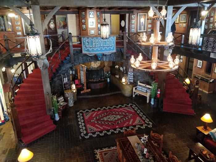 El Rancho Hotel, Gallup, NM #8