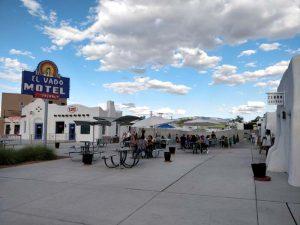 El Vado Motel #1