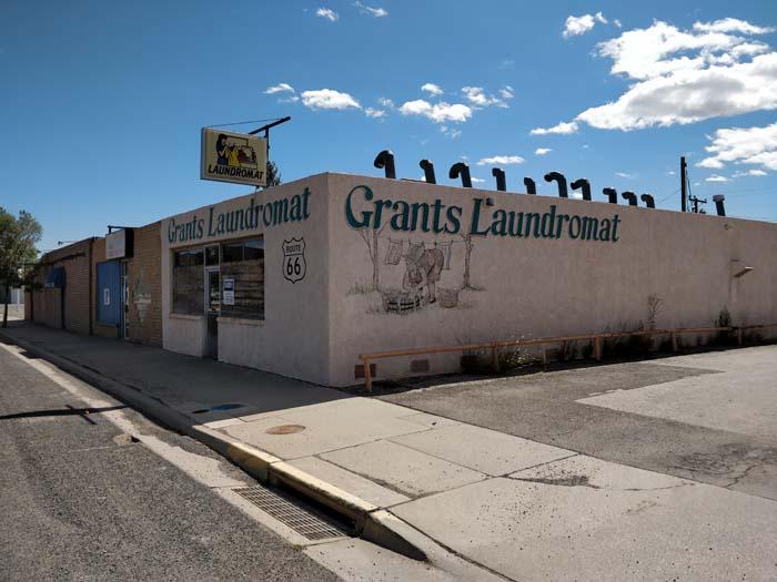 Grants, NM #6