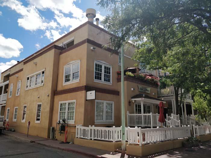 Hotel Chimayo #2