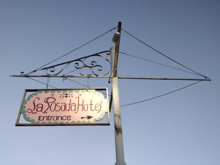 La Posada Hotel #1