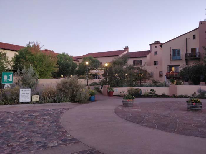 La Posada Hotel #2