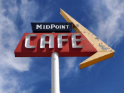 MidPoint Cafe, Adrian, TX