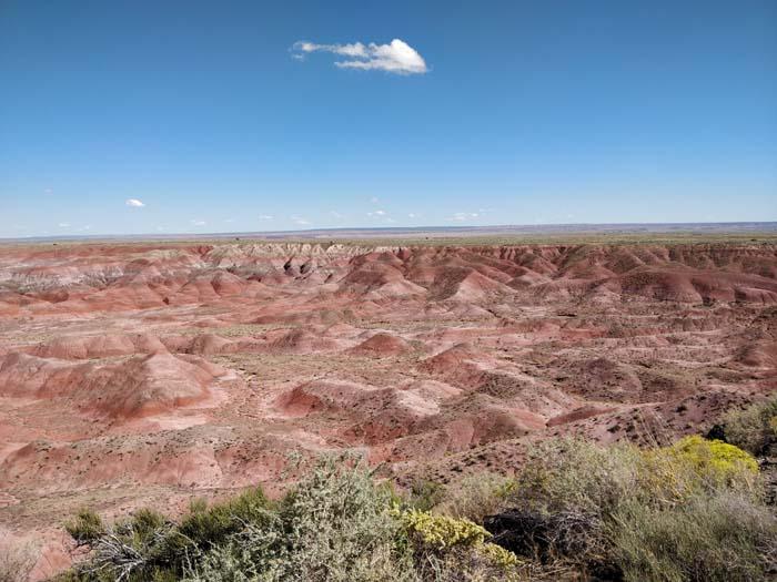Painted Desert #1