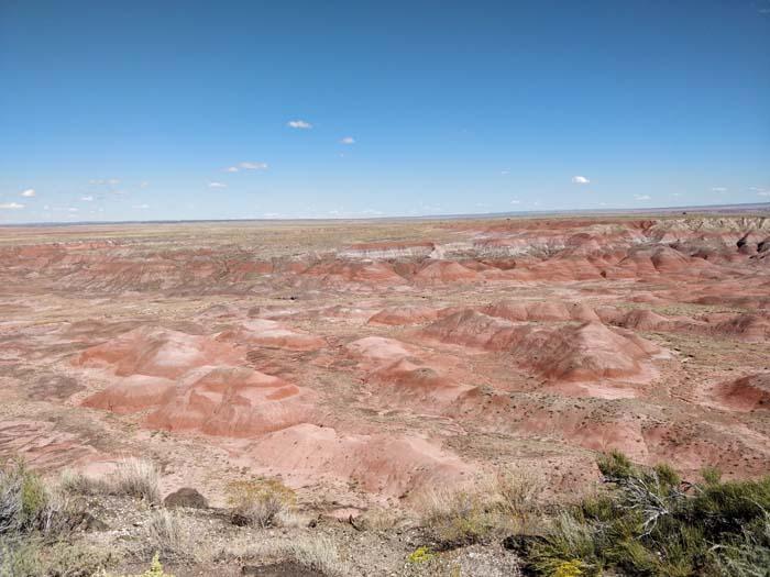 Painted Desert #2