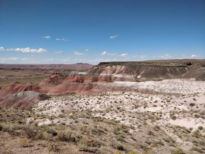 Painted Desert #4